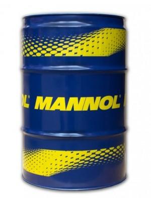 Mannol Defender 10W-40 Diesel & Benziner Motoröl 60Liter Fass