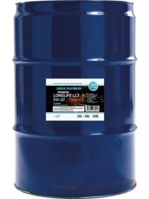 LIMOX Platinum Longlife LL3 5W-30 Motoröl 208Liter Fass