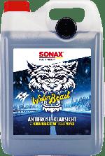Sonax WinterBeast AntiFrost & KlarSicht bis -20°C gebrauchsfertig 5 Liter
