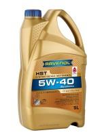 Ravenol HST SAE 5W-40 Motoröl 5l