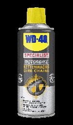 WD-40 Motorbike SPECIALIST Kettenwachs 400ml