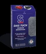S100 Das Tuch Premium Mikrofaser 40x40cm