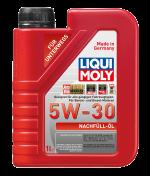 Liqui Moly 21286 Nachfüll-Öl 5W-30 Motoröl 1l
