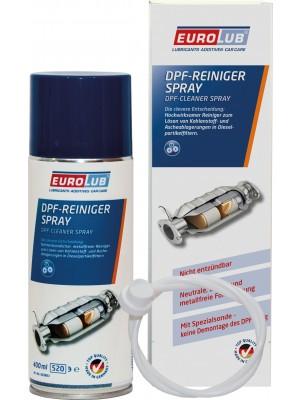 Eurolub Dieselpartikelfilter Reiniger 400ml