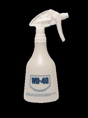 WD-40 Multifunktionsöl Premium Zerstäuber (leer)