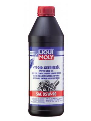 Liqui Moly Hypoid Getriebeöl GL5 SAE 85W-90 1l