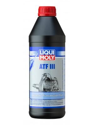 Liqui Moly ATF III 1l