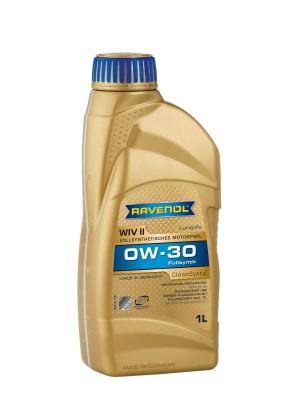 Ravenol WIV SAE 0W-30 Longlife II Motoröl 1l