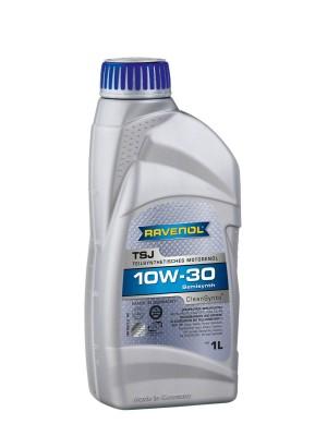 Ravenol TSJ SAE 10W-30 Teilsynth Motoröl 1l