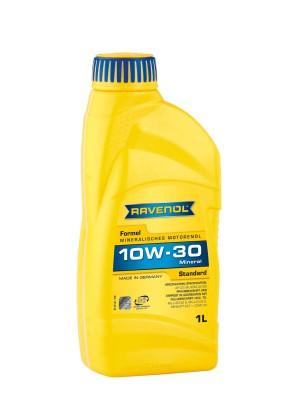 Ravenol Formel Standard SAE 10W-30 Mineral Motoröl 1l