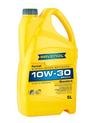 Ravenol Formel Standard SAE 10W-30 Mineral Motoröl 5l