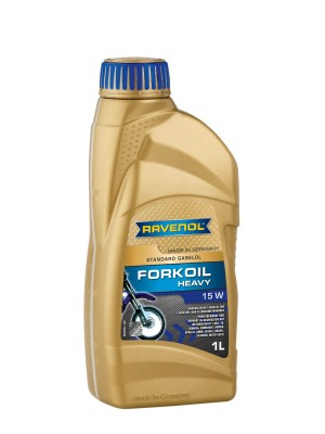 Ravenol FORKOIL Heavy 15W Gabel-Öl 1l