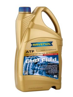 Ravenol ATF 6 HP Fluid 4l