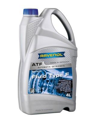 Ravenol ATF Fluid Type F 4l