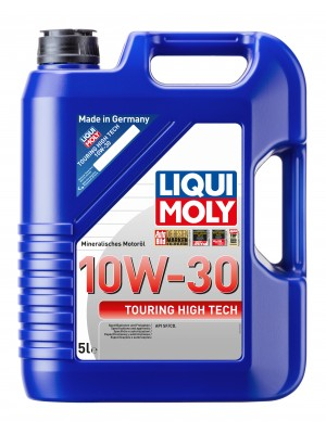 Liqui Moly Touring High Tech 10W-30 5l