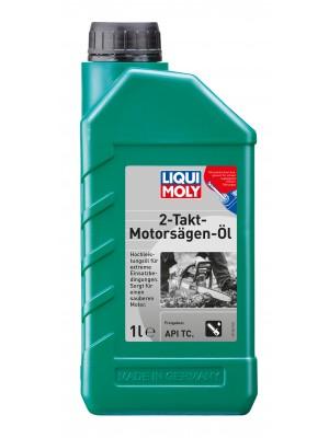 Liqui Moly  2-Takt-Motorsägen-Öl 1l