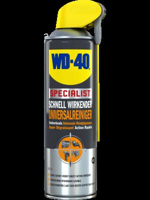 WD-40 Smart Straw™ 500 mL  Schnell wirkender Universalreiniger