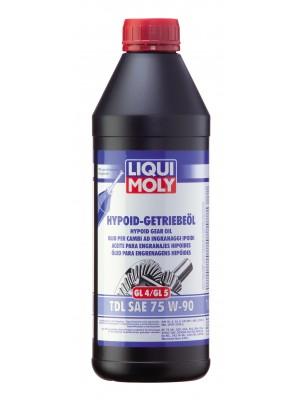 Liqui Moly Hypoid Getriebeöl TDL SAE 75W-90 GL4/GL5 1l