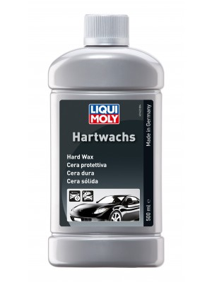 Liqui Moly 1422 Hartwachs 500ml