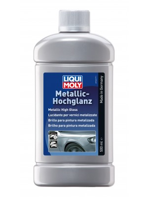 Liqui Moly 1424 Metallic-Hochglanz 500ml