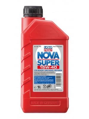 Liqui Moly 1428 Nova Super 15W-40 1l