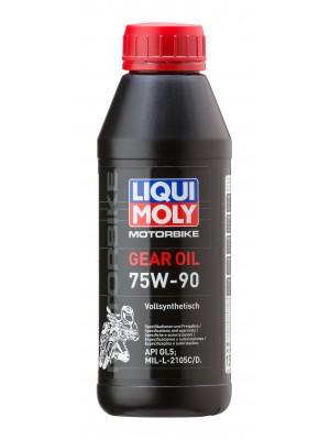 Liqui Moly Racing SAE 75W-90 Motorrad Getriebeöl 500ml
