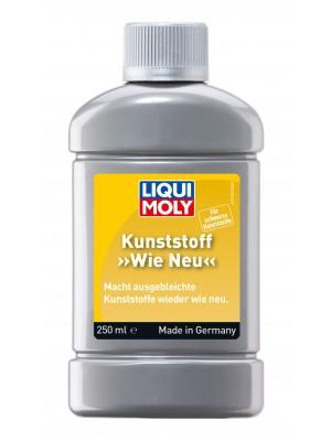 Liqui Moly 1552 Kunststoff »Wie Neu« (schwarz) 250ml