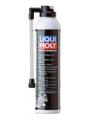 Liqui Moly Racing Reifen-Reparatur-Spray 300ml (für Motorräder)