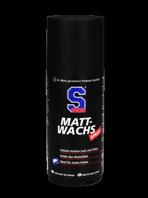 S100 Matt-Wachs Spray 250ml