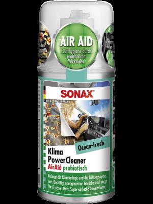 SONAX KlimaPowerCleaner AirAid Ocean Fresh 100 ml