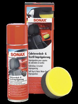Sonax Cabrio Verdeck-& Textilimprägnierung 300ml