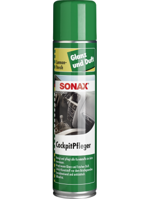 Sonax Cockpitpfleger Lemon-Fresh 400ml