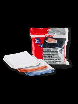Sonax MicrofaserTuch ultrafein
