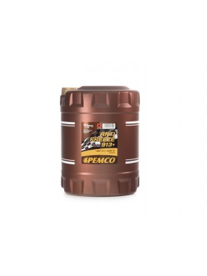 Pemco Kühlerfrostschutz Antifreeze 913+ (-40)Hightec Fertigmischung 10l Kanister