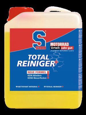 S100 Motorrad Total Reiniger+ 2L