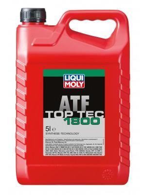 Liqui Moly 20662 Top Tec ATF 1800 5l