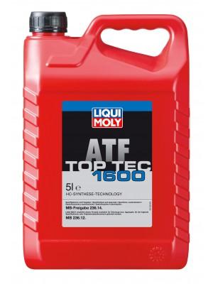 Liqui Moly 21176 Top Tec ATF 1600 5l