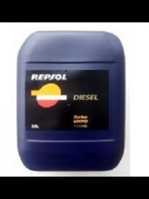Repsol LKW/ NKW Motoröl D. TURBO UHPD MID SAPS 10W40 20 Liter