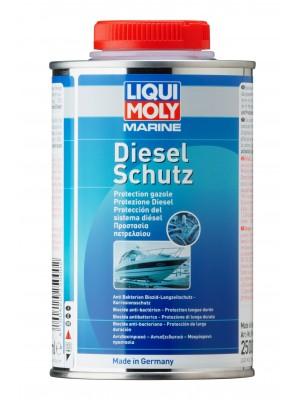 Liqui Moly 25000 Marine Diesel Schutz 500ml