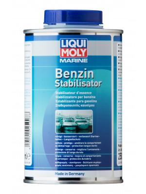 Liqui Moly 25008 Marine Benzin Stabilisator 500ml