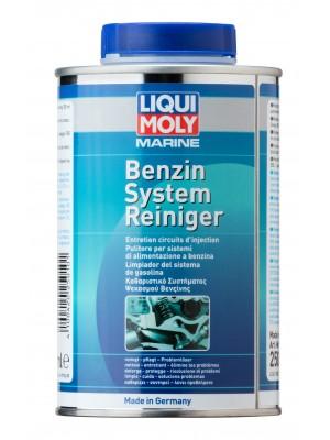 Liqui Moly 25010 Marine Benzinsystemreiniger 500ml