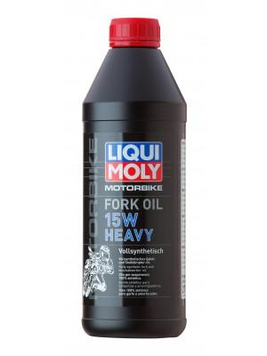 Liqui Moly 2717 Motorbike Fork Oil 15W heavy Gabelöl 1l
