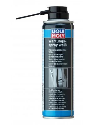 Liqui Moly 3075 Wartungsspray weiß 250ml