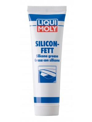 Liqui Moly Silicon-Fett transparent 100g