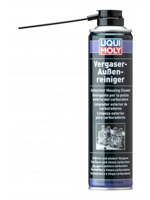 Liqui Moly 3325 Vergaser Außen Reiniger 400ml