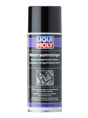 Liqui Moly Motorraum-Reiniger 400ml