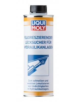 Liqui Moly 3404 Fluoreszierender Lecksucher für Hydraulikanlagen 500ml