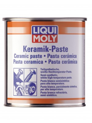 Liqui Moly 3413 Keramikpaste 1kg