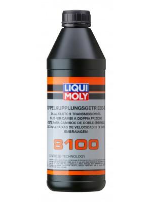 Liqui Moly  Doppelkupplungsgetriebe-Öl 8100 1l