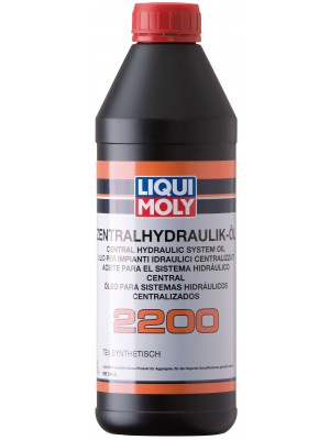 Liqui Moly Zentralhydraulik-Öl 2200 1l